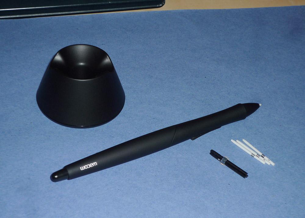 Wacom Classic Pen 01